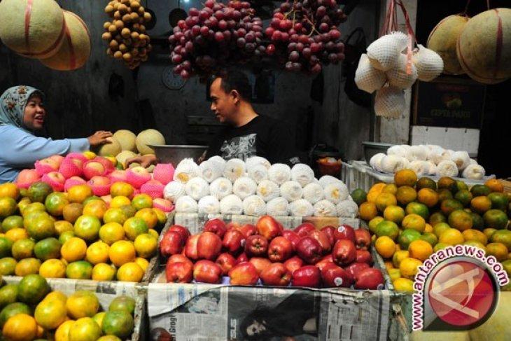 Kiat Agar Makanan Sehat Lebih Banyak Dikonsumsi
