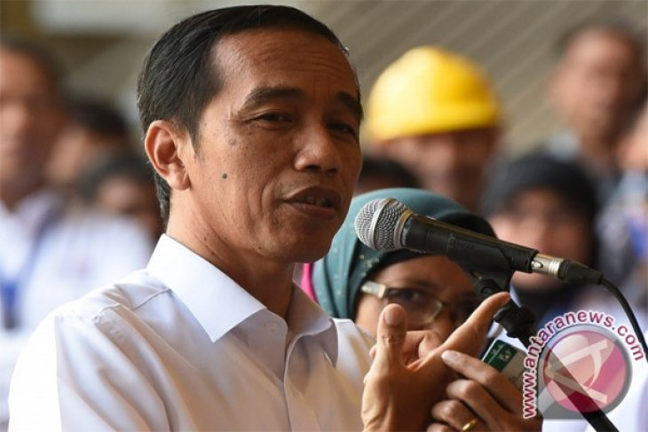 President Jokowi to inaugurate optical cable system in W. Papua
