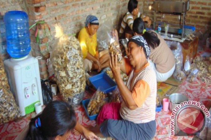 DKP Babel Gelar Bazar Produk Ikan Olahan