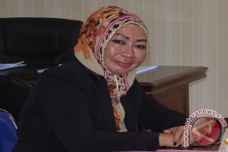 Ketua DPRD Minta Pemda Percepat Program Prioritas