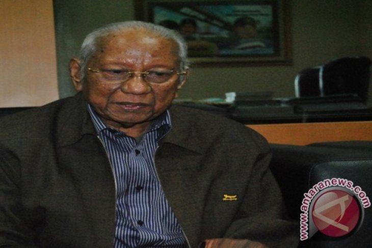 Mantan Wali Kota Samarinda Achmad Amins Wafat