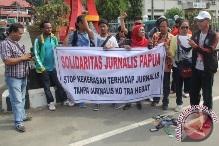 Polisi tangani penganiayaan terhadap wartawan di NTT