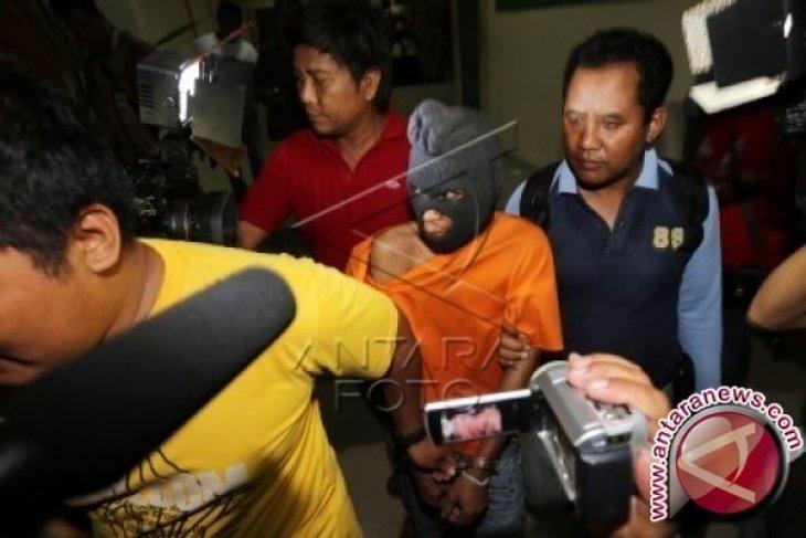 Polisi Gelar Rekonstruksi Pembunuhan Di Lapas Kerobokan