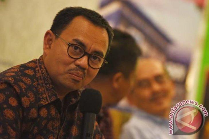 Indonesian minister denies meeting Freeport leader before President Jokowi`s visit