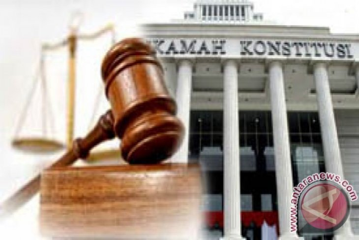 Pansel hakim MK umumkan 8 kandidat hakim konstitusi lolos seleksi administrasi