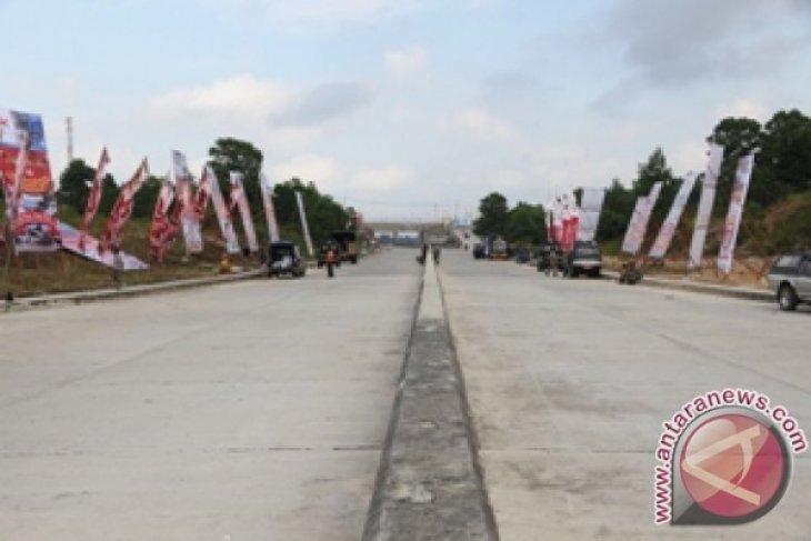 Bertekad Tuntaskan Jalan Tol Samarinda-Balikpapan