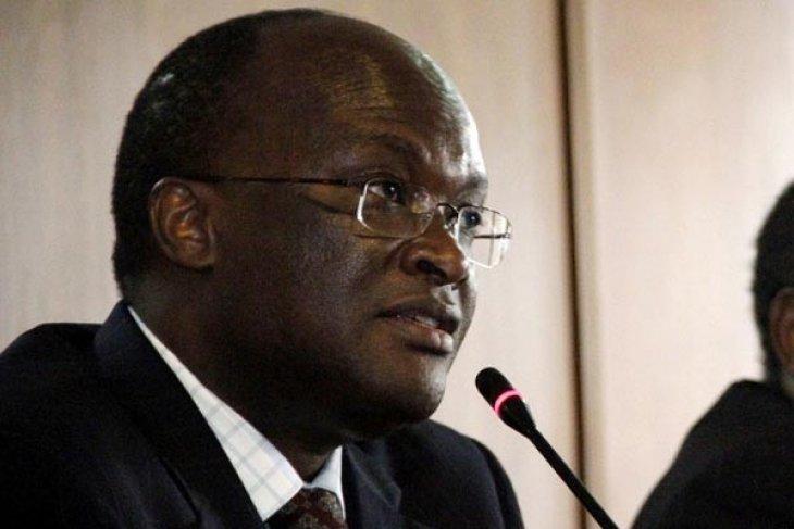 Kenya confirms 65 deaths from cholera outbreak