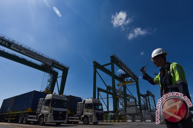Indonesia`s logistics sector to improve: Economist