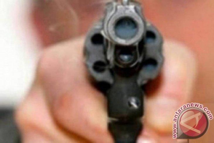 Polisi tembak mati otak kaburnya tahanan Polsek Sukarami Palembang