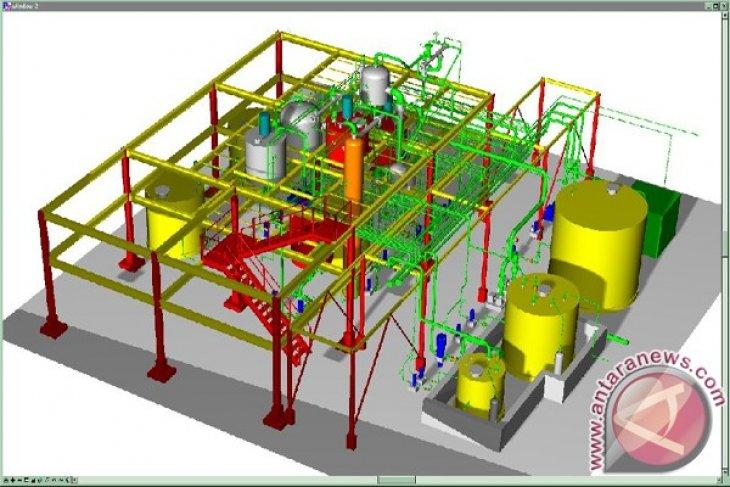 Biodiesel to Operates in Kotabaru At End Year