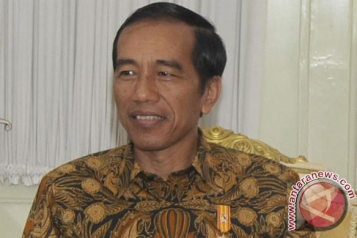 President Joko Widodo rejects revision of anti-graft agency law