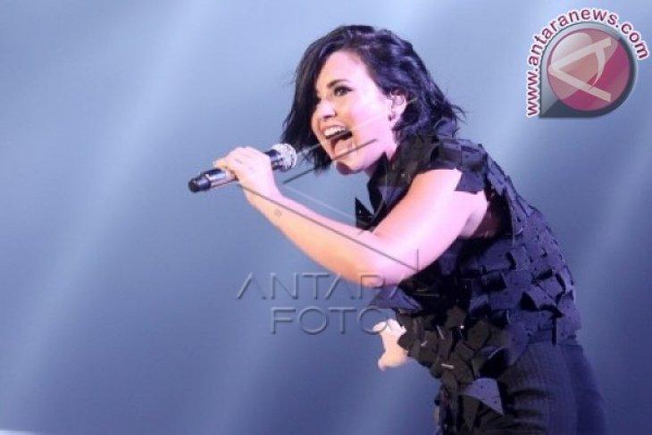 Aksi Demi Lovato