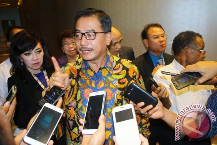 S. Korea explores cooperation with Indonesian agriculture ministry