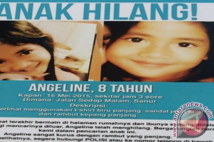 Polisi Temukan Petunjuk Baru Terkait Angeline