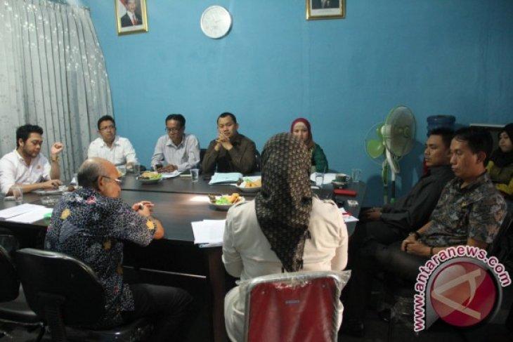 DPRD Kota Serang Rancang Perda Kota Layak Anak