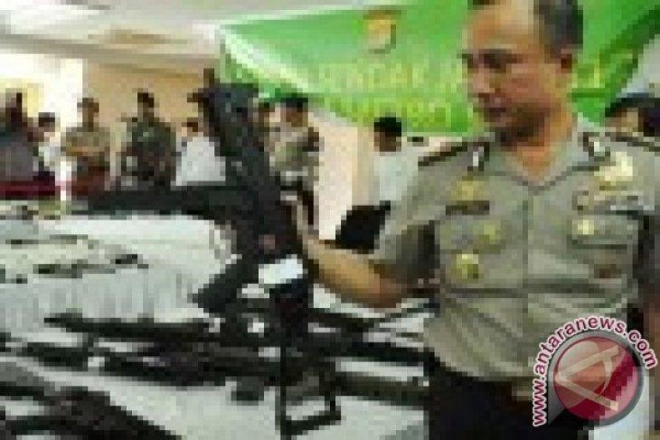 Kapolda Kalsel Digantikan Brigjen Polisi Agung Budi Maryoto