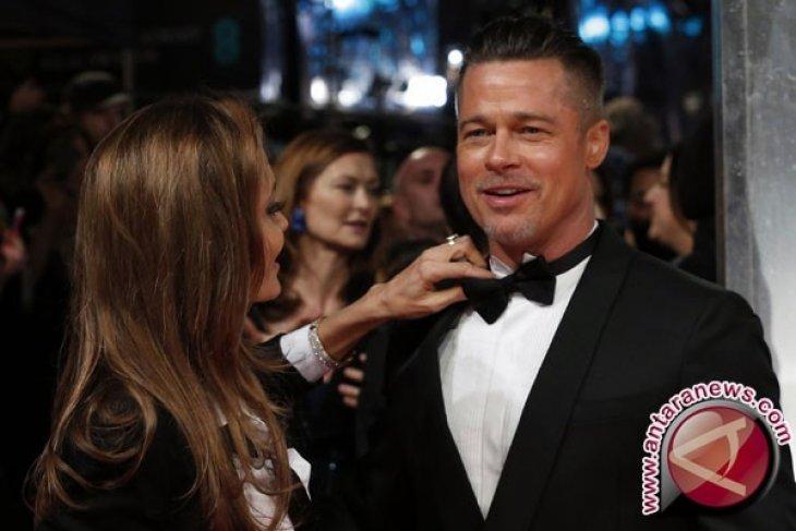 Brad Pitt Bintangi Film Buatan Netflix