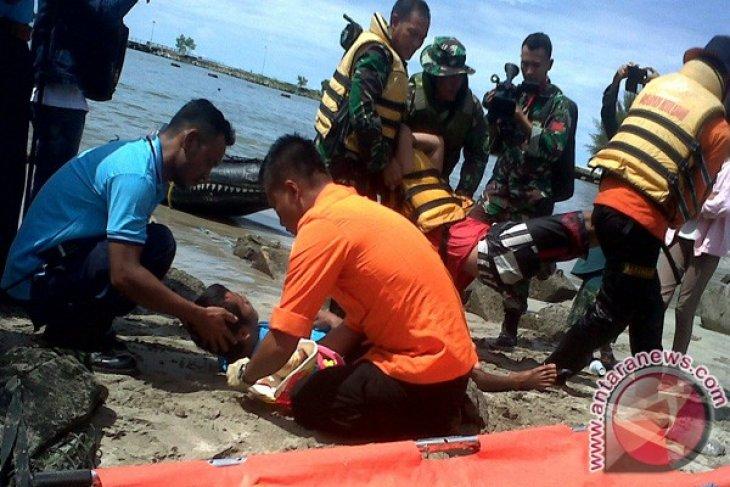 Danrem: Masyarakat Pesisir Aceh Barat Waspada Tsunami