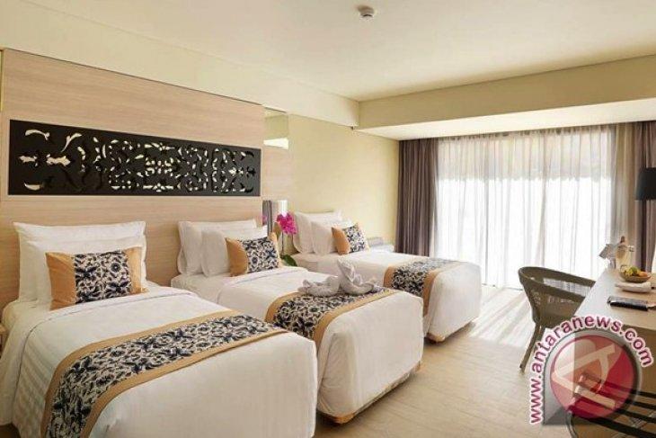 Swiss-Belhotel Tuban Sediakan Fasilitas Triple Bed