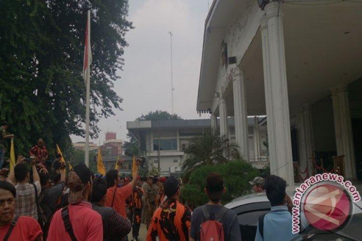 Kota Bogor miliki 103 ormas yang terdaftar