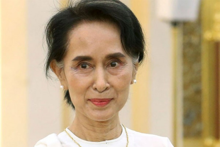 Myanmar`s Suu Kyi says situation in Rakhine State being investigated