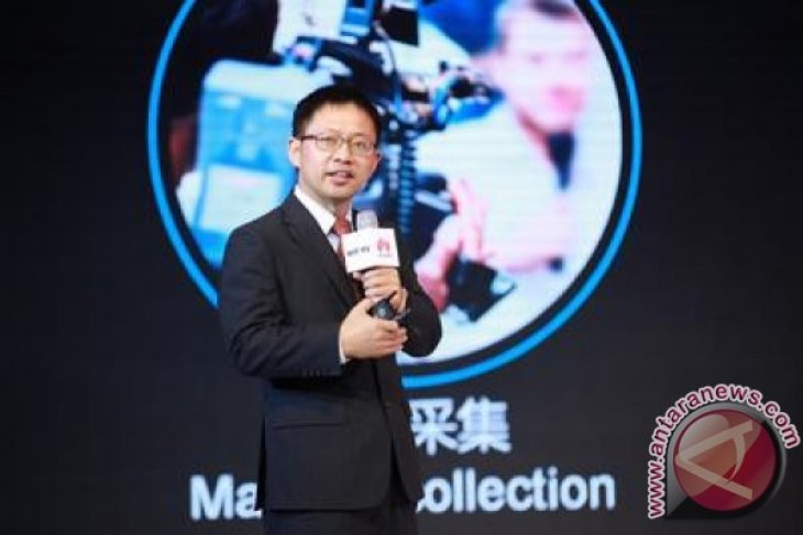 China's First Hybrid Omnimedia Cloud Launched at Huawei and Sobey Omnimedia Industry Summit
