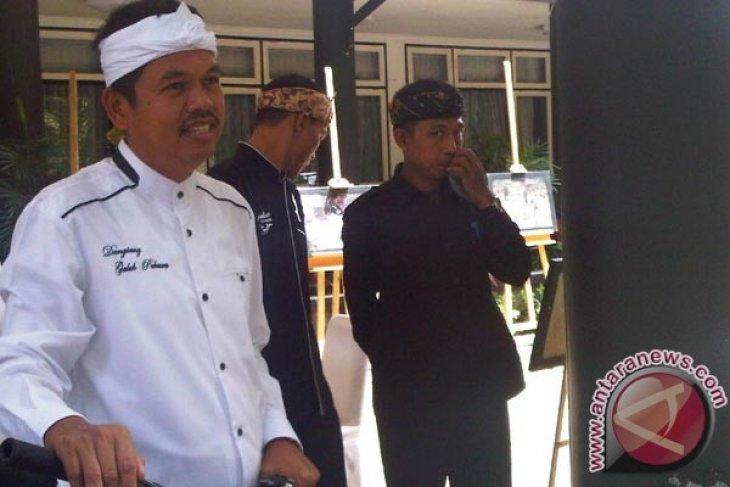 Pemkab Purwakarta Targetkan 3 Juta Wisatawan