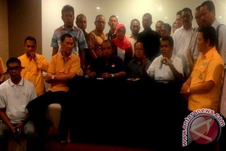 Ramli Jadi Ketua Golkar Kalbar Kubu Agung Laksono