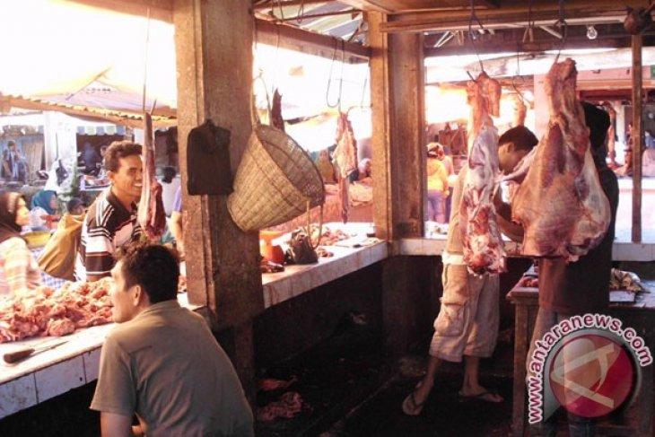 Disnakan: Konsumsi daging Rejanglebong tinggi