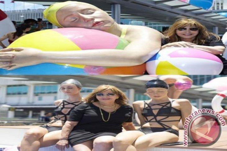 Hong Kong's Largest Hyperrealist Public Art Exhibition @ Harbour City
