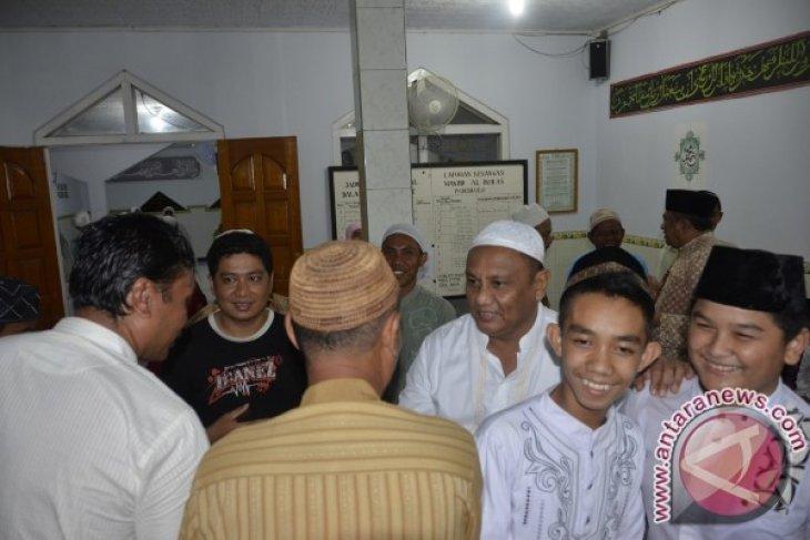 Gubernur imbau warga, Ramadhan momentum bebas minuman keras