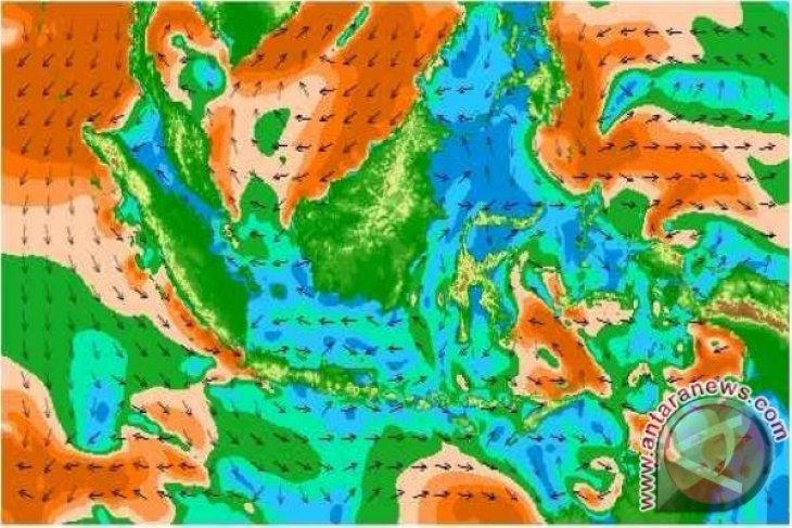 BMKG Maritim: Waspadai Gelombang Tinggi