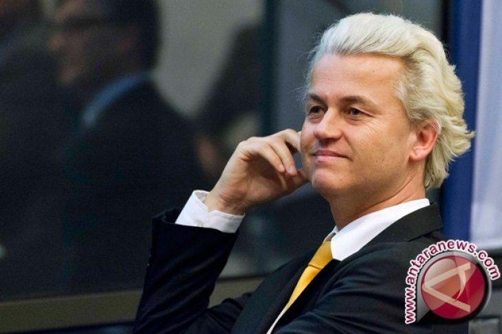 TV Belanda Nekad Tayangkan Kartun Nabi Muhammad