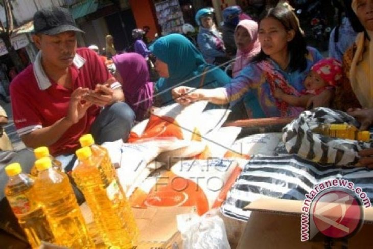Kemendag Gelar Pasar Murah Hingga Pelosok
