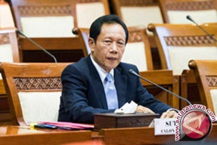Sutiyoso resmi undur diri dari jabatan ketua umum partai