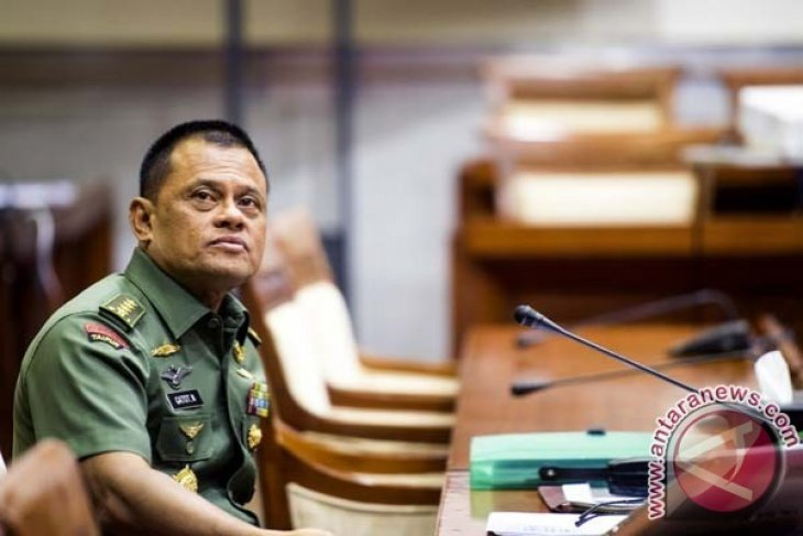 Harta Kekayaan Jenderal TNI Gatot Nurmantyo Capai Rp7,1 Miliar
