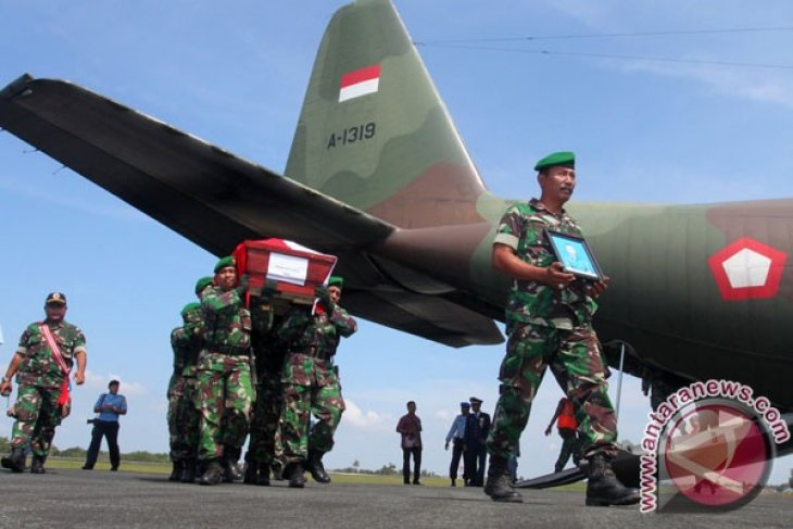 Indonesian Defense Forces commander's candidate commits to procuring new aircraft
