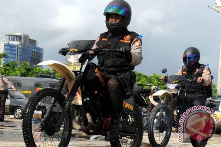 Polisi Bandarlampung Tangkap Pelaku Jambret