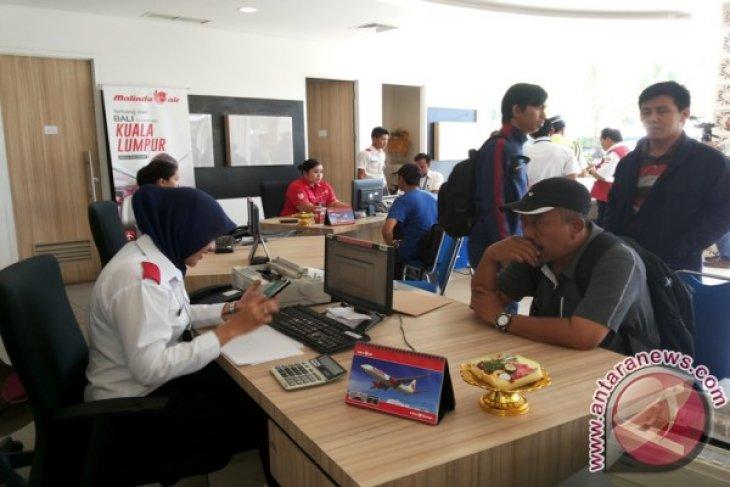 Otoritas Bandara Sidak Penjualan Tiket Ngurah Rai