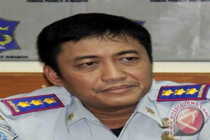 Tarif Parkir Surabaya Naik Mulai 18 Agustus