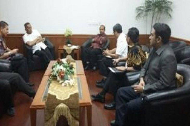 Andrinof: Indonesia Akan Bangun Pangkalan Militer Perbatasan