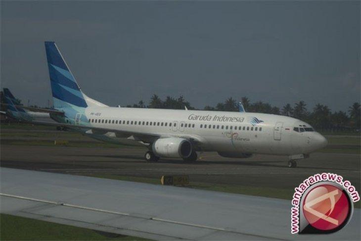 Pemprov Babel-Garuda buka penerbangan ke China tingkatkan kunjungan wisman