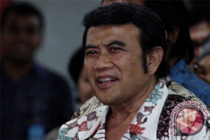 Raja Dangdut Deklerasikan Partai Idaman