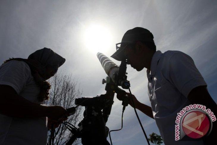PBNU tetapkan Idul Fitri 1442 H jatuh pada Kamis