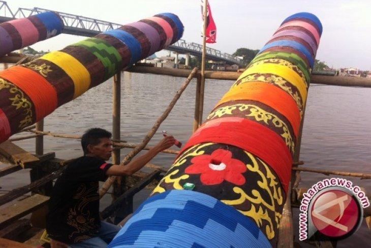 Pemkot Pontianak tiadakan Festival Meriam Karbit untuk cegah penularan corona