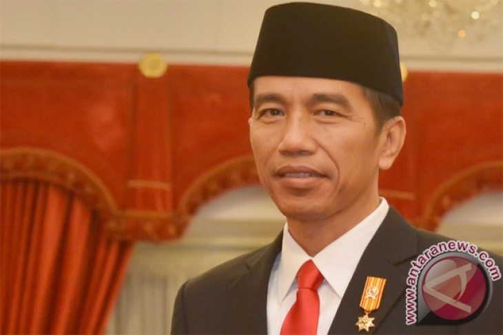 President Jokowi orders ministers to understand real problems