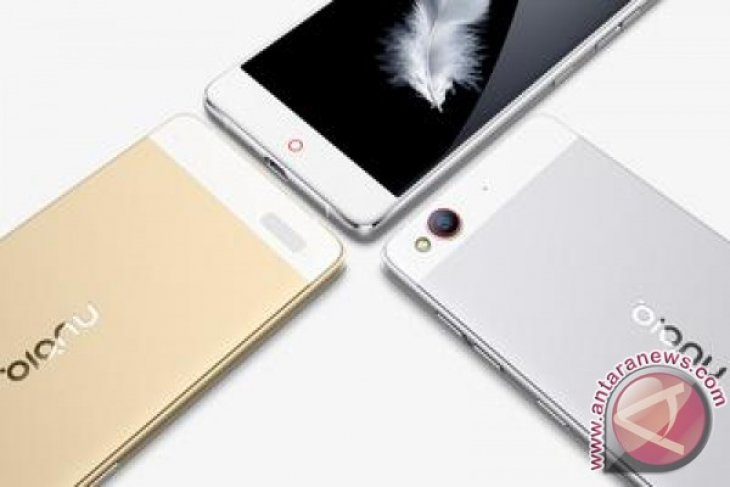 """nubia Releases the First """"My"""" Series Smartphone """"nubia My PRAGUE"""""""