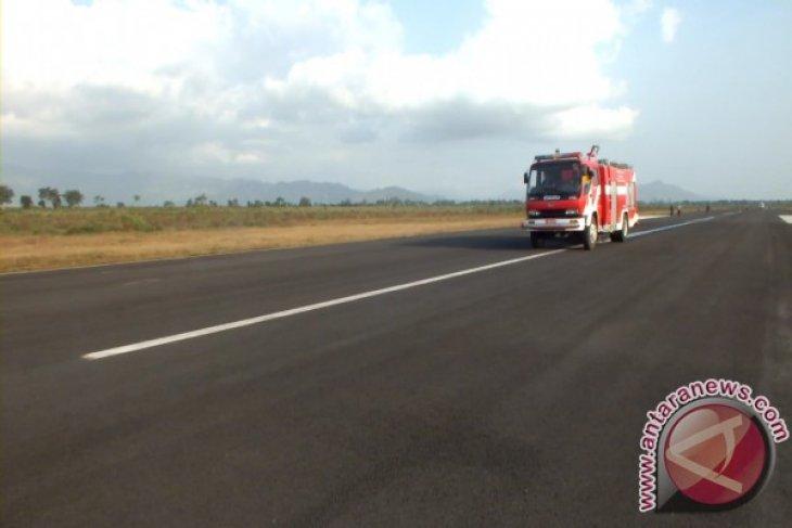 Garuda Terlambat Terbang Akibat Mobil PMK Mogok di Runway