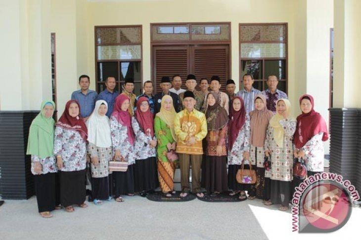 Muhammadiyah HSU Bersiap Gelar Musda
