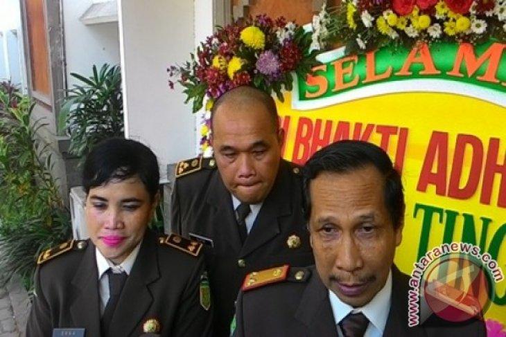 Kejati Bali Optimalkan Kinerja Ungkap Kasus Korupsi